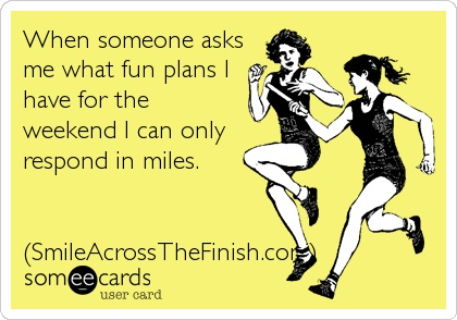 Very True #clemarathon
