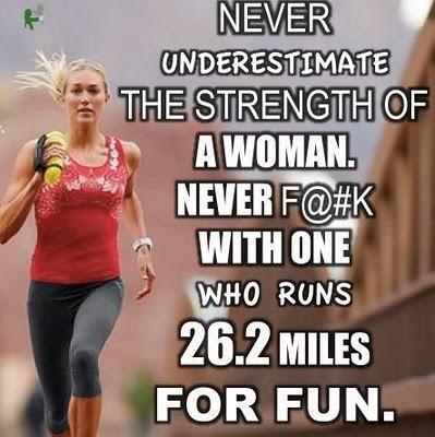 Running Inspiration.