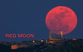 Blood Moons in 2014 2015 | blood moons with john hagee an ...