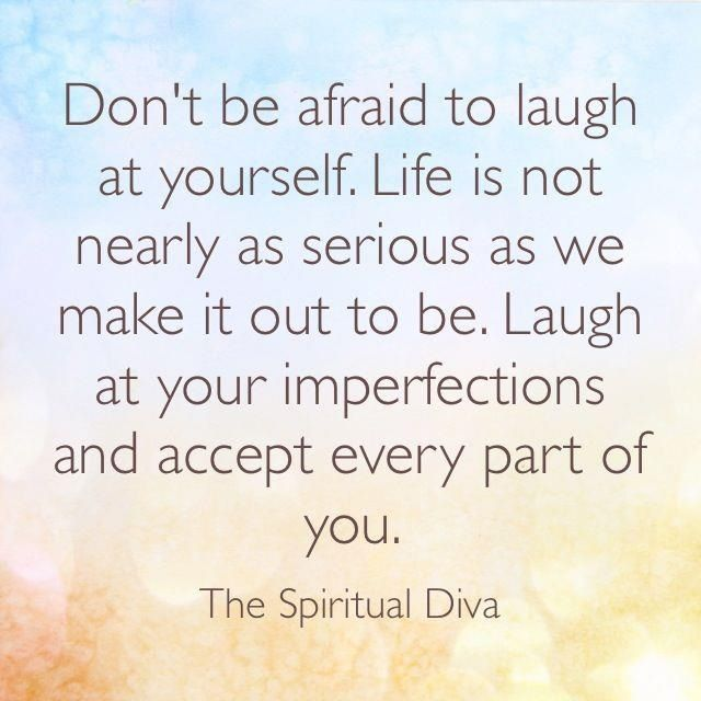 How Keep Yourself Laughing