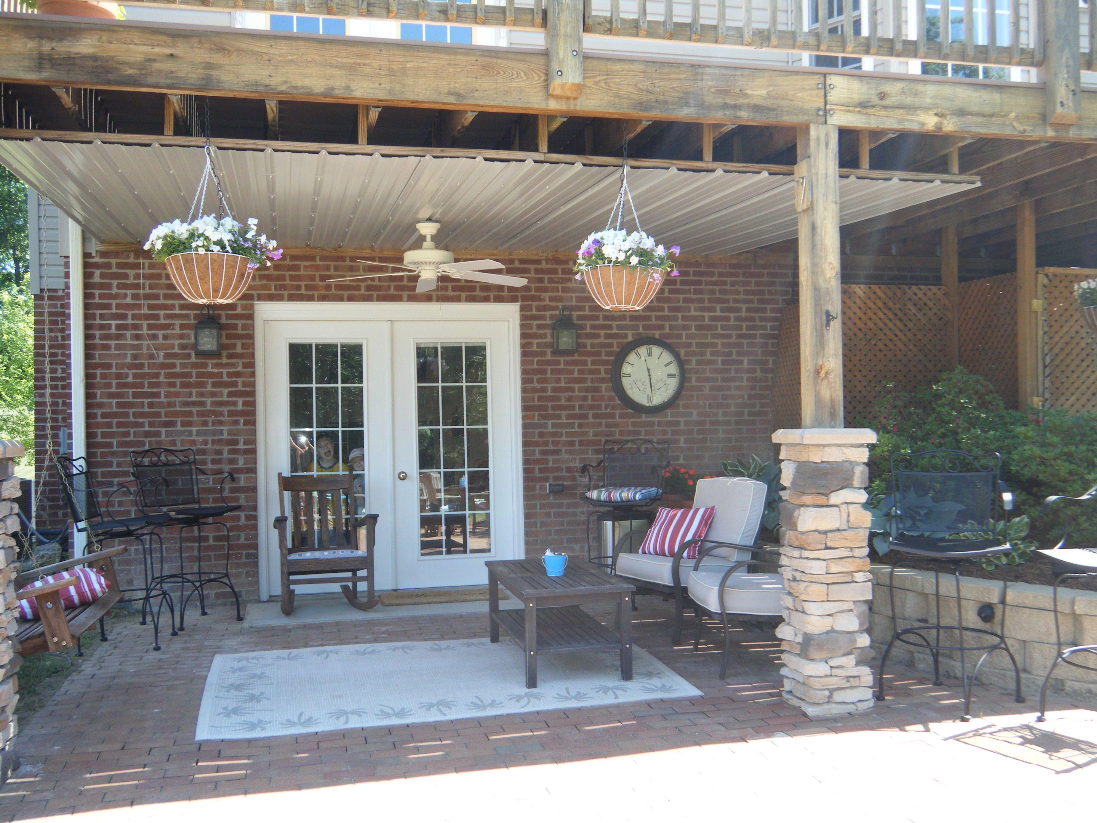 21 Amazing Walk Out Basements - Home Plans & Blueprints on Walkout Basement Patio Designs id=36171