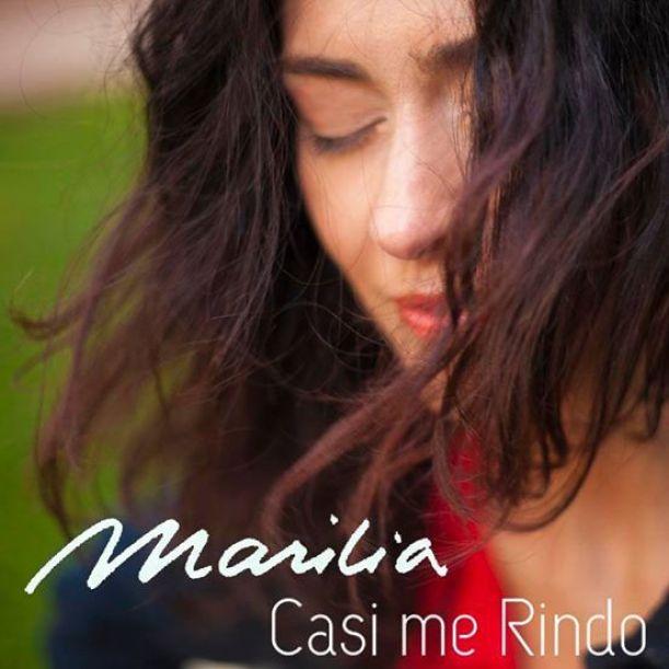 Marilia presenta vídeo de Casi Me Rindo