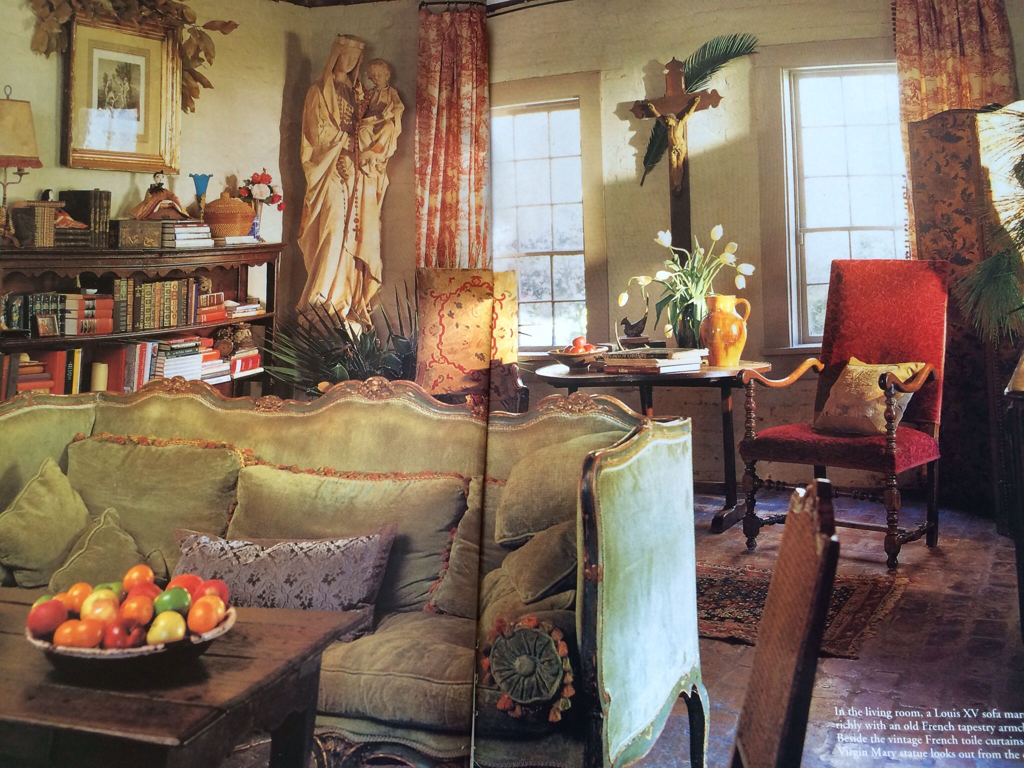 Creole decor   Ideas for the House   Pinterest on French Creole Decorating Ideas  id=20892