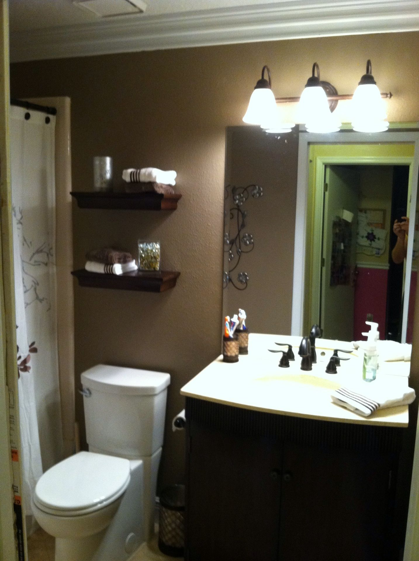 small bathroom remodel ideas Bathroom Ideas Pinterest on Small Space Small Bathroom Ideas Pinterest id=67830