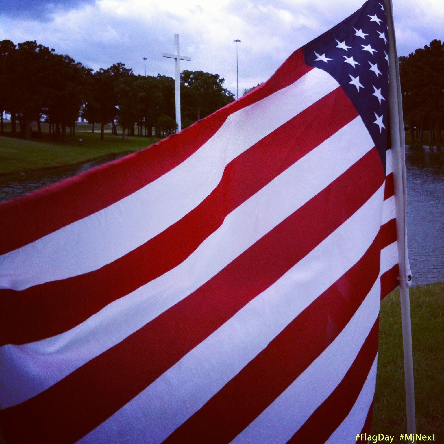 Flag Day Resolution