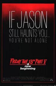 Friday the 13th: A New Beginning / Παρασκευή και 13 Νο 5: Λουτρό Αίματος (1985)