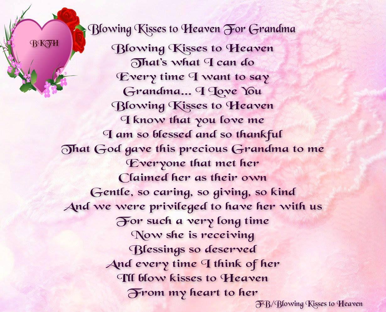 Birthday Loved Missing Heaven Ones