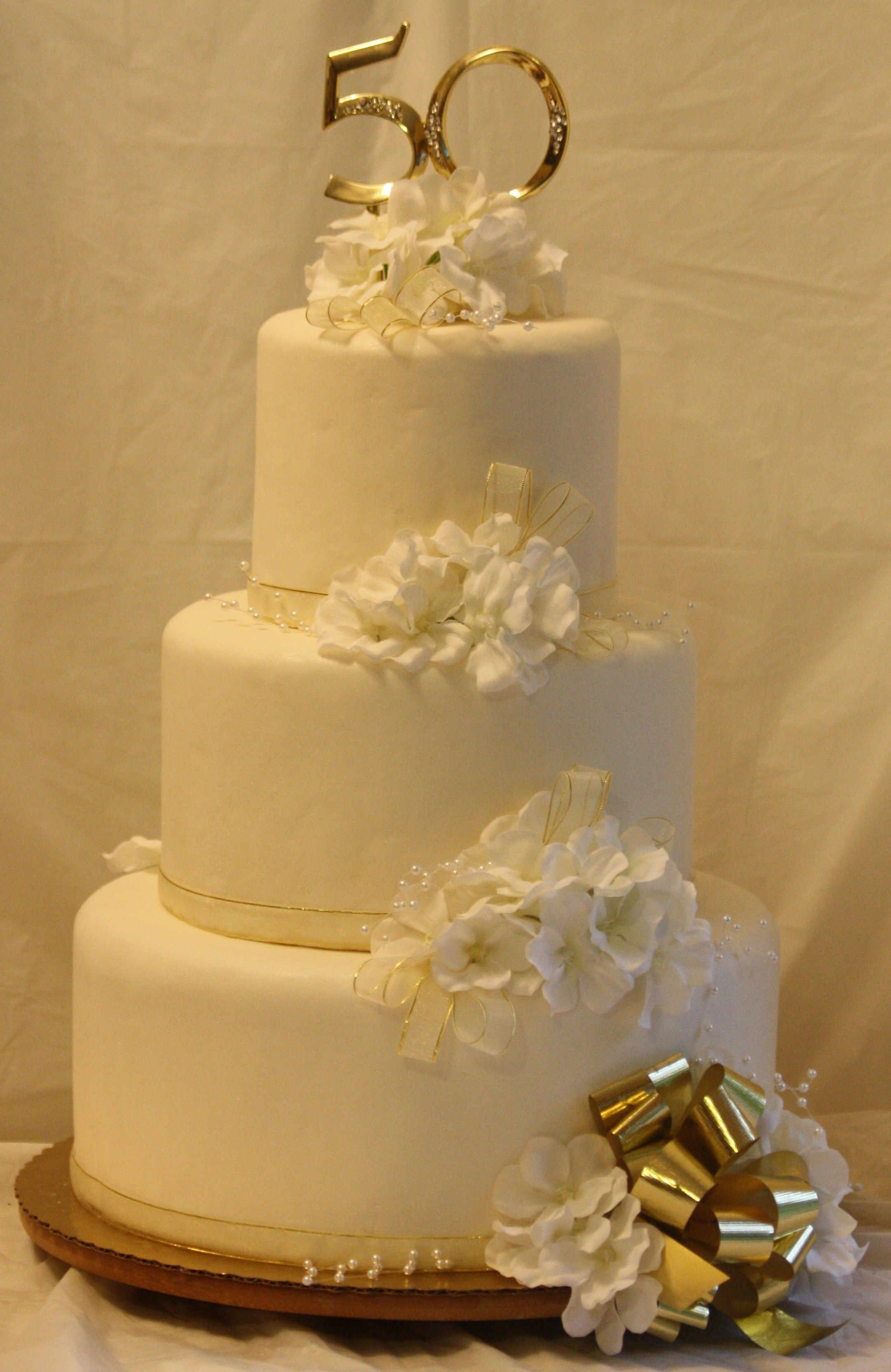 50th Anniversary Sheet Cake Ideas And Designs