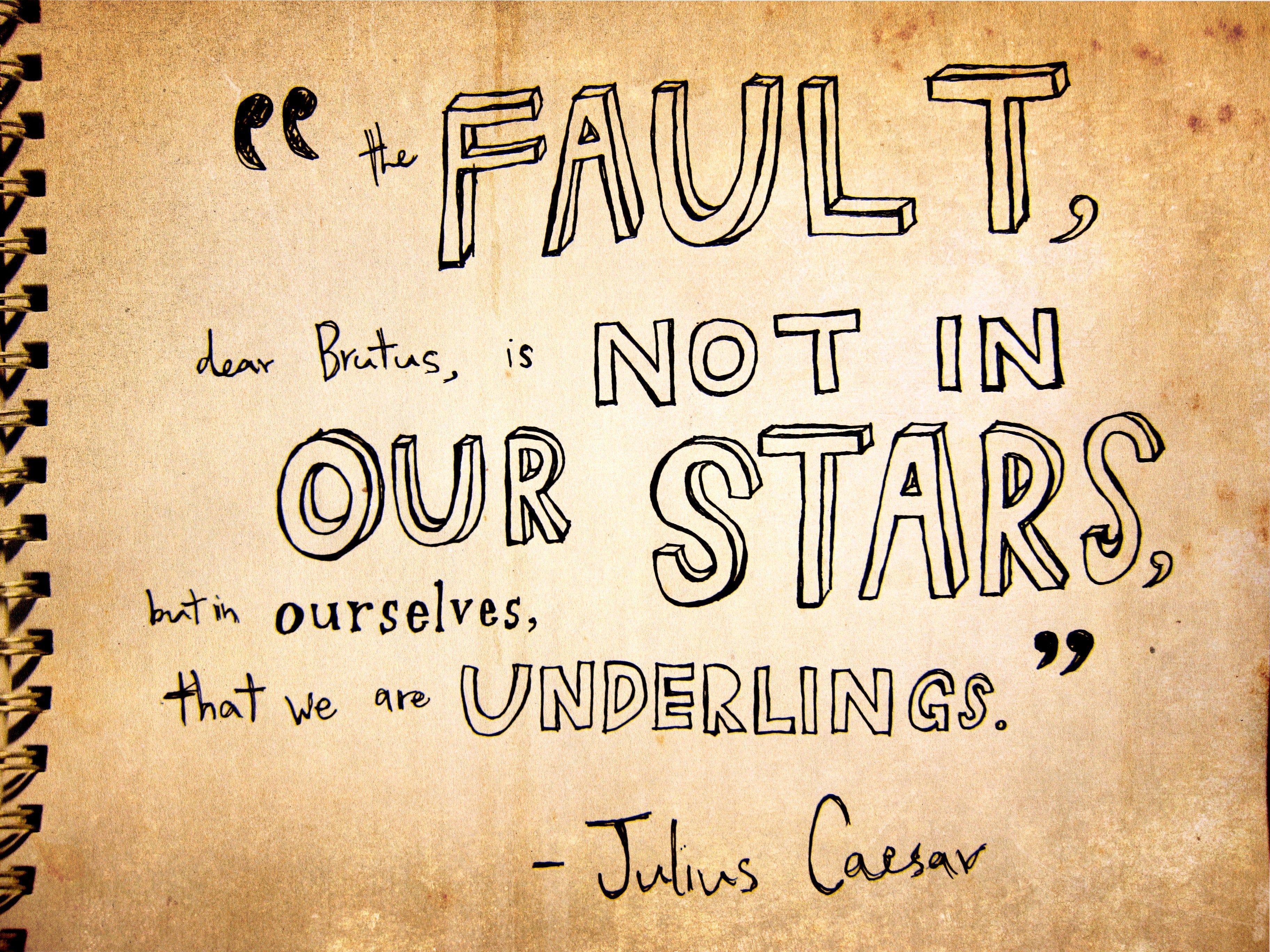 Cassius From Julius Caesar Quotes Quotesgram