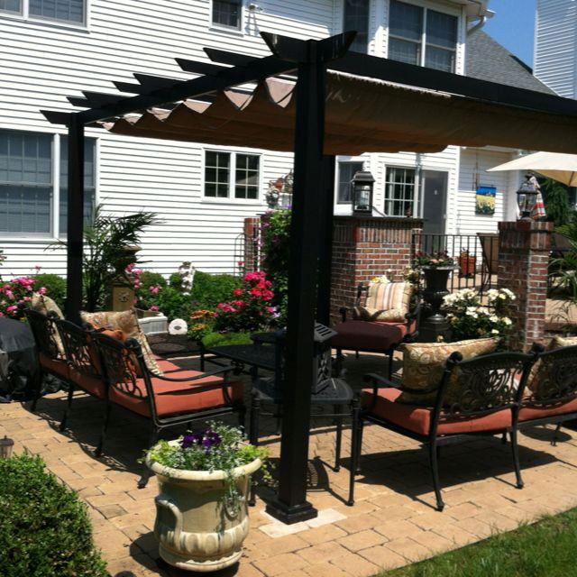 Backyard retreat | Backyard Ideas | Pinterest on Backyard Retreat Ideas id=64390