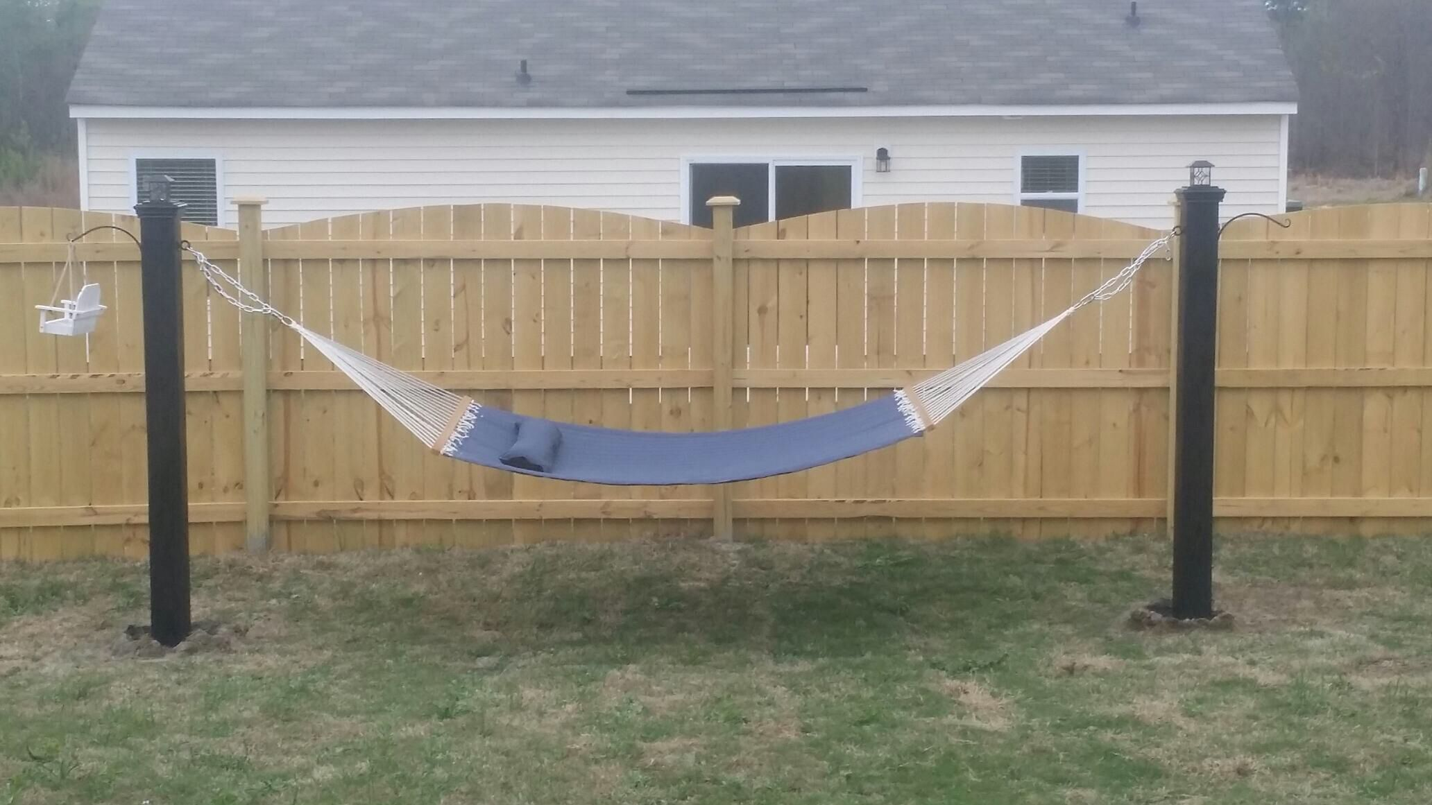 Pergola And Other Hammock Diy Pinterest Here