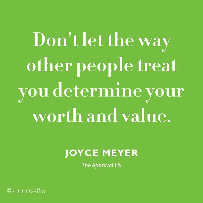 Meyer Joyce Quotes Power Thoughts