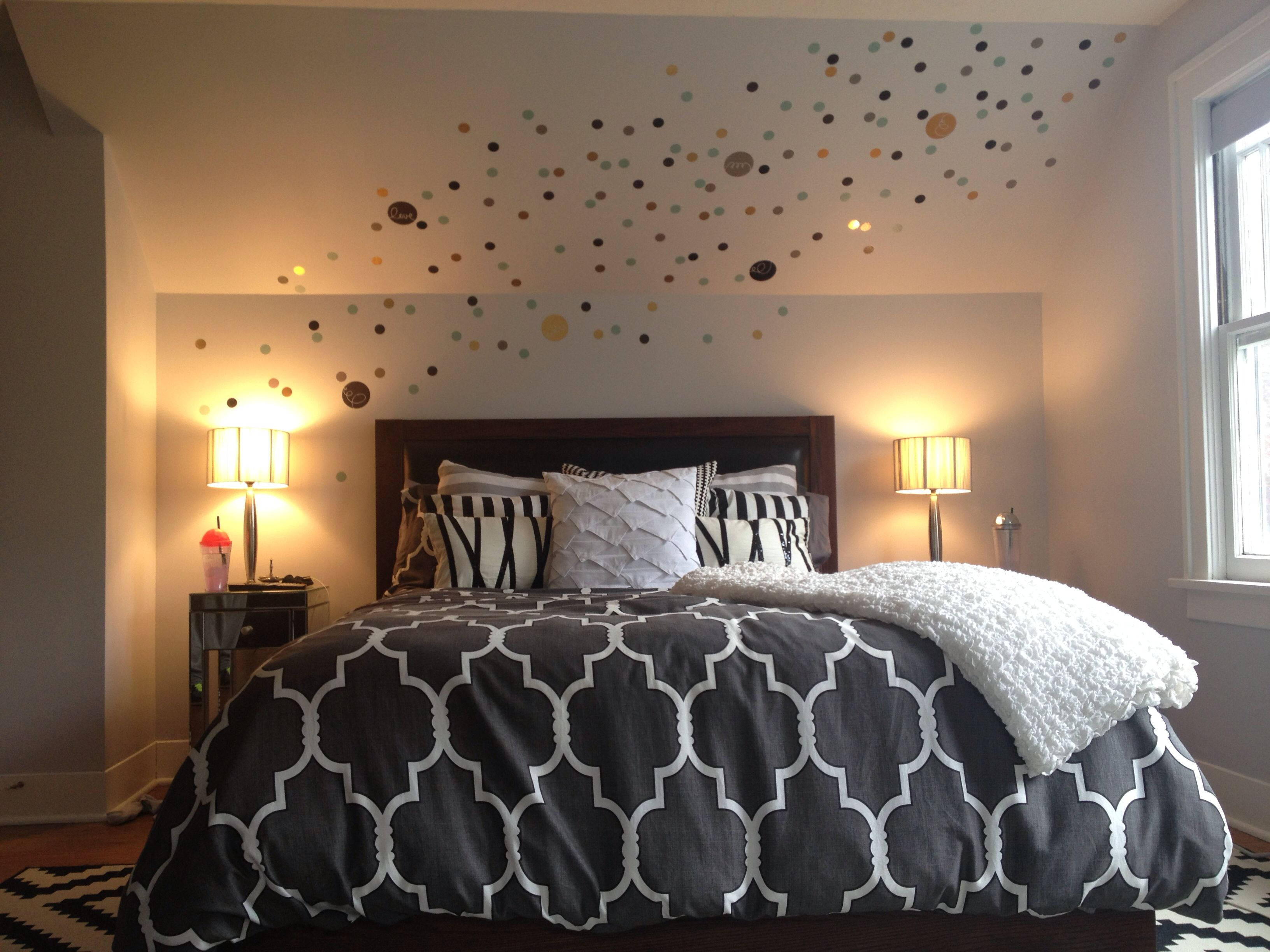 master bedroom wall decals master bedroom decor ideas on wall stickers design id=34980