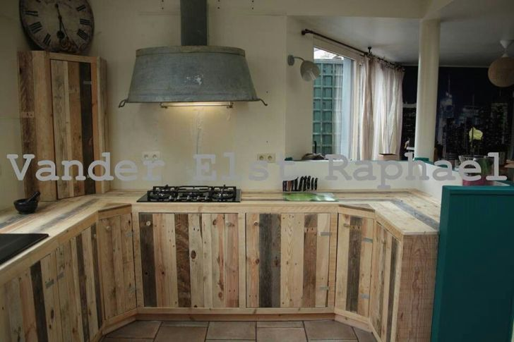 Cabinets Pallets