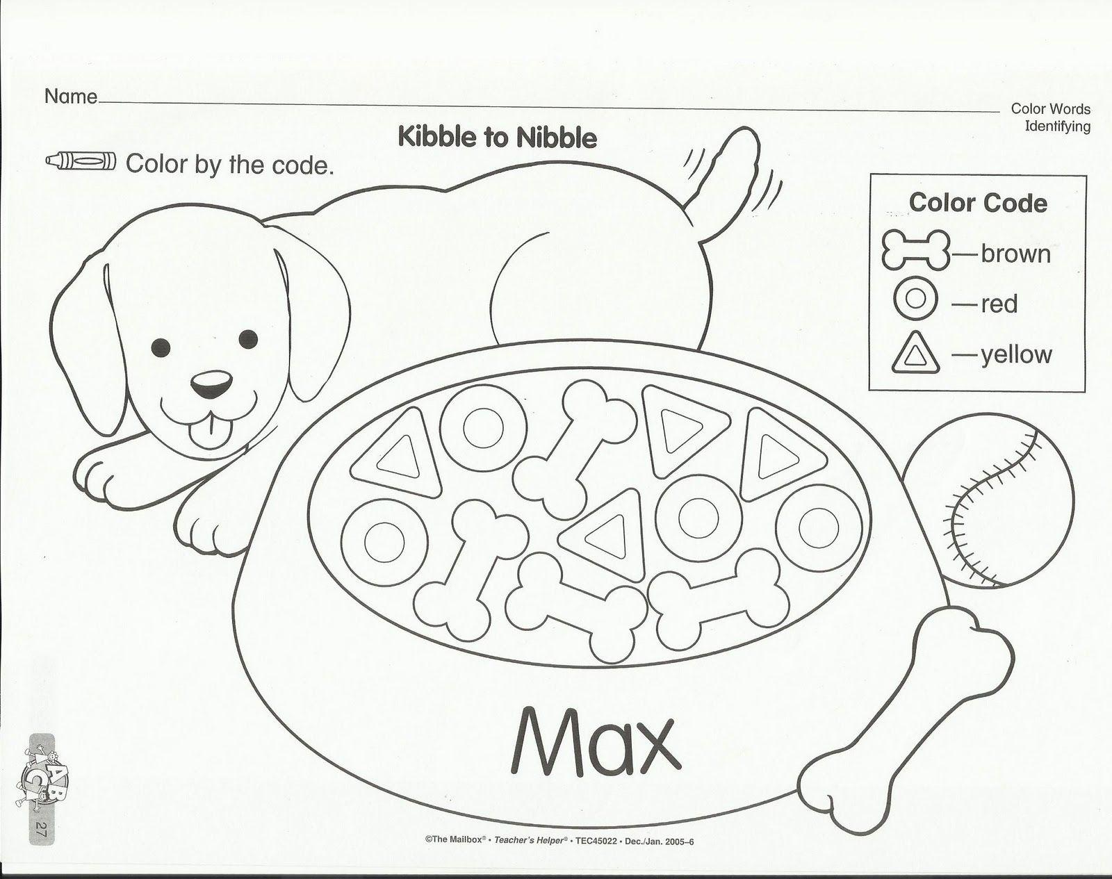 Pin By Sugar Bee On Preschool Worksheets Amp Crafts