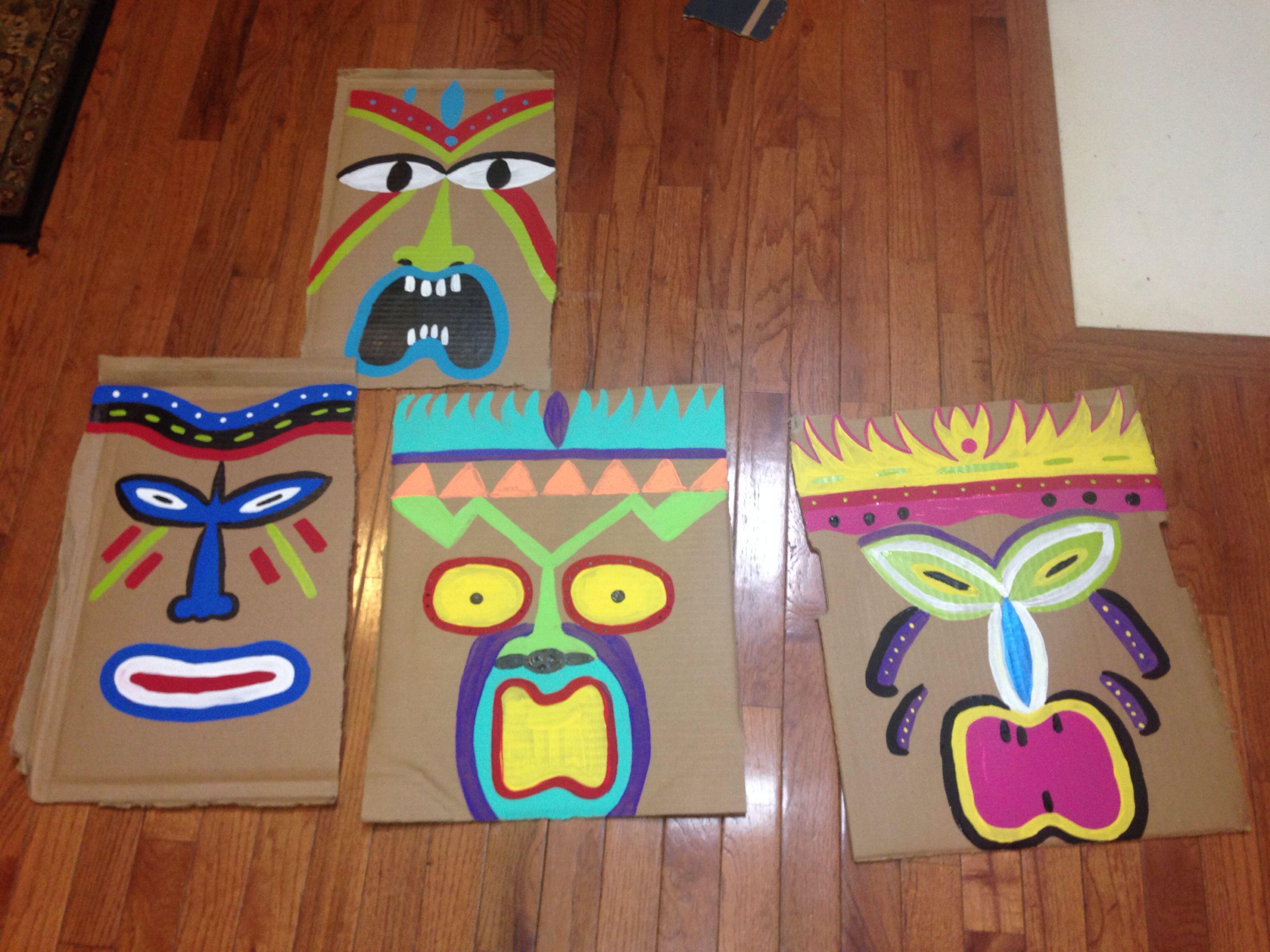 Hawaiian Games For Kids