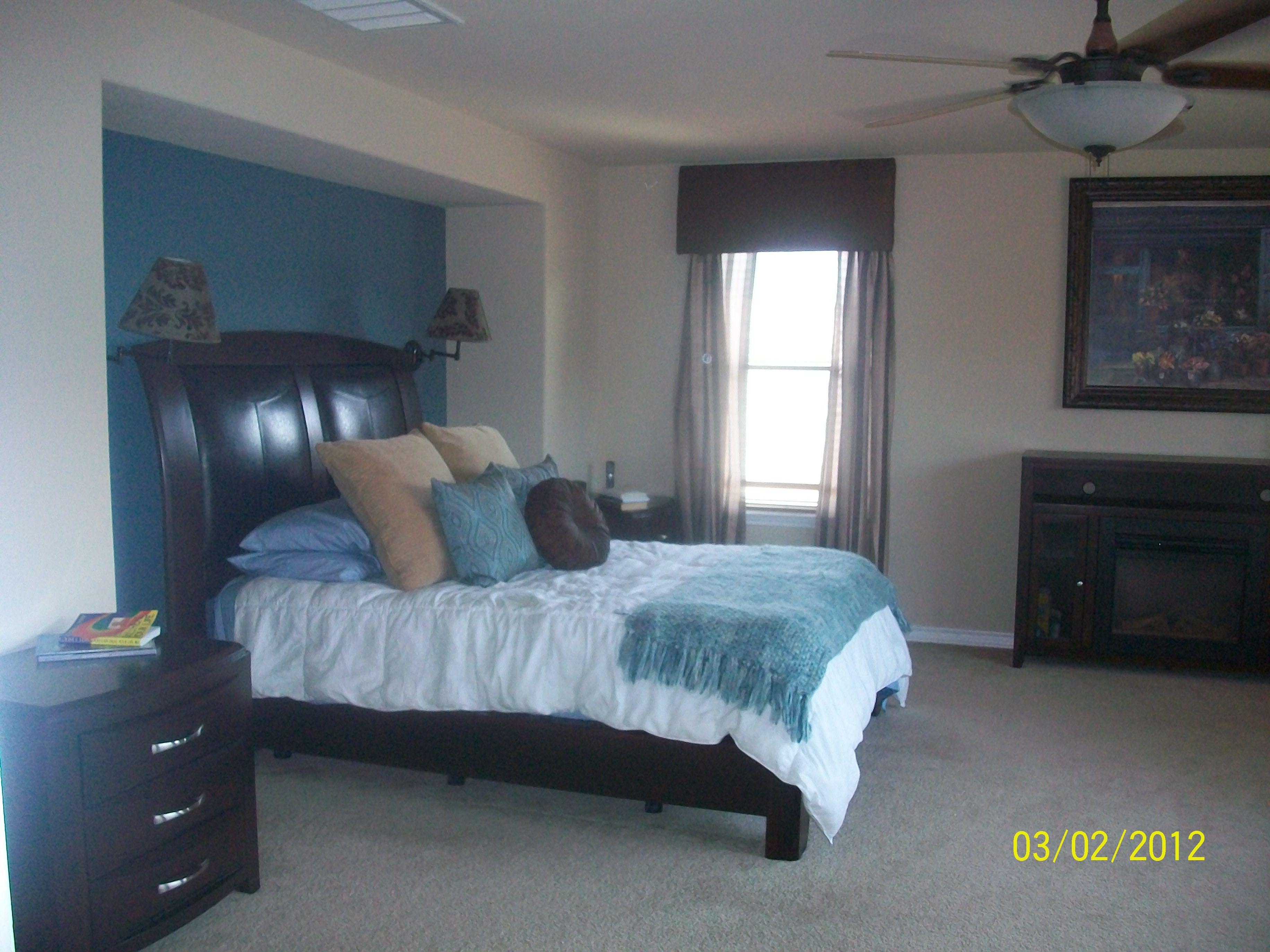 Dream Master Bedroom.   Dream Home   Pinterest on Dream Master Bedroom  id=85182