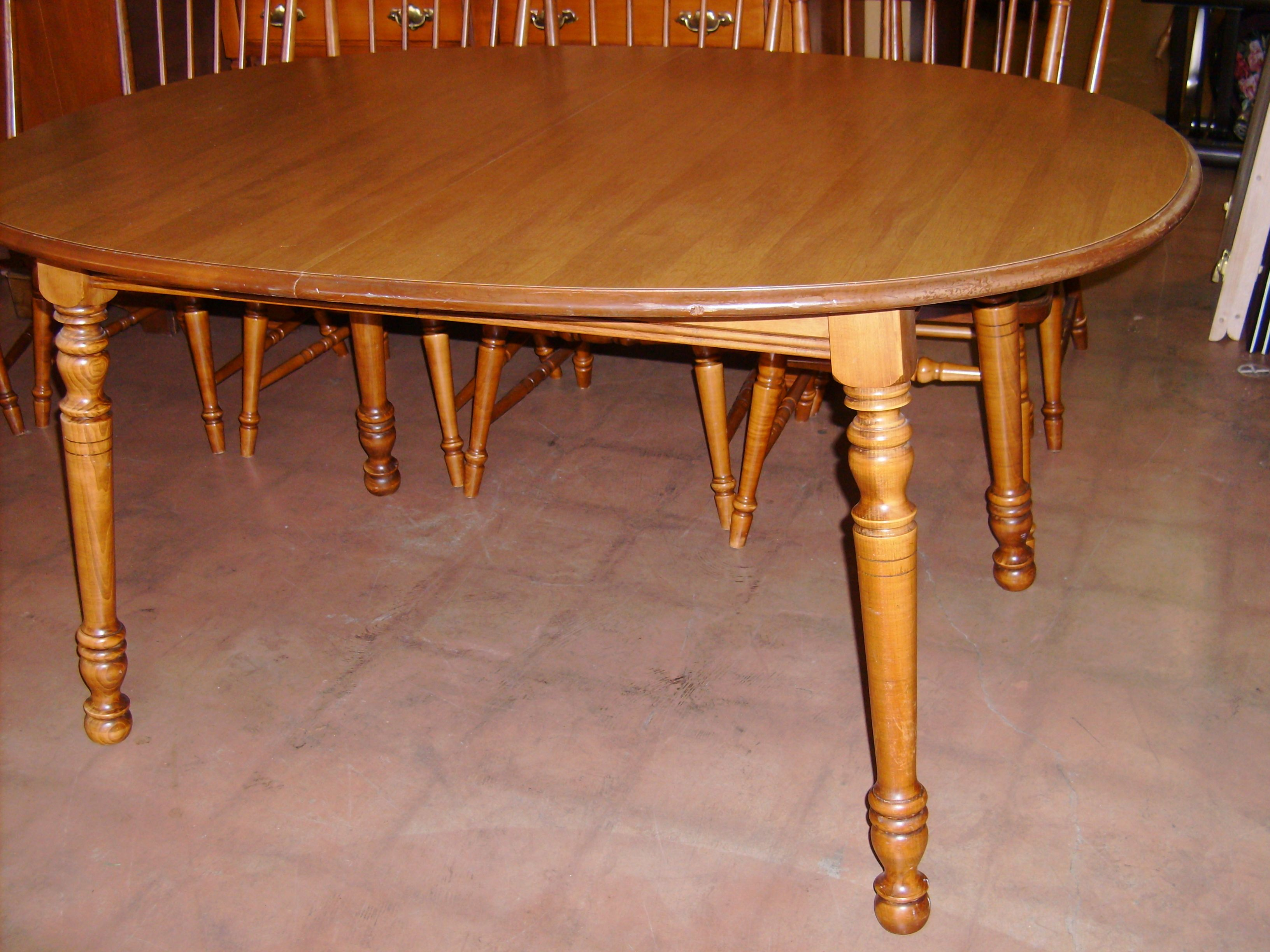 Dining Room Chairs Ethan Allen