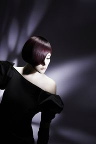 NAHA 2013 Finalist: Hairstylist of the Year Charlie Price Photographer: David Byun