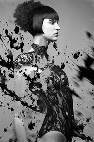NAHA 2013 Finalist, Salon Team of the Year: Lunatic Fringe Salon, Lunatic Fringe Photographer: Fumi Eguchi