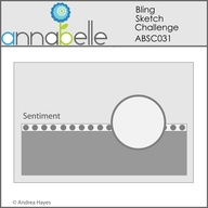 Annabelle Stamps Blog: ABSC031