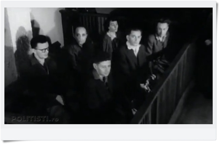 Imagini pentru jaful de la banca naţionala 1959 photos