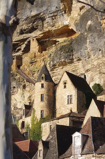 la Roque Gageac, Aquitaine, France