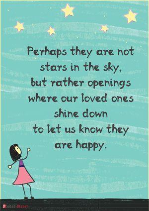 stars - love this!
