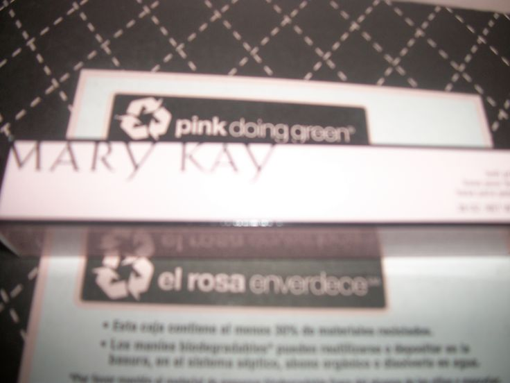 Mary Kay Lash Primer To give you fuller more defined lashes @InfluensterVox @Mary Powers Kay