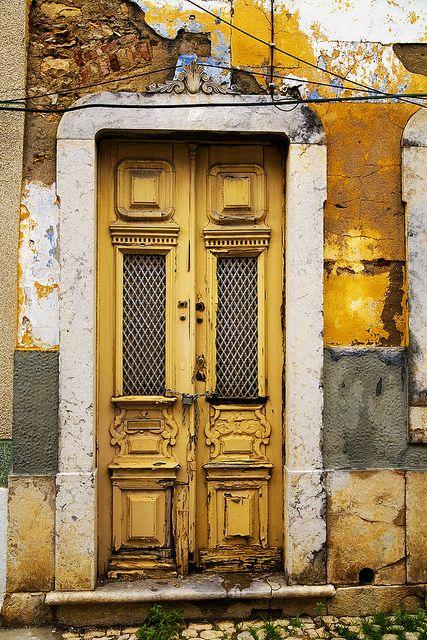 giallo, ocra, bianco