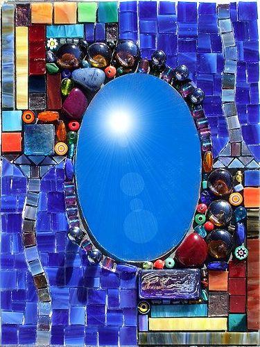 Specchio da Bamasusanna,