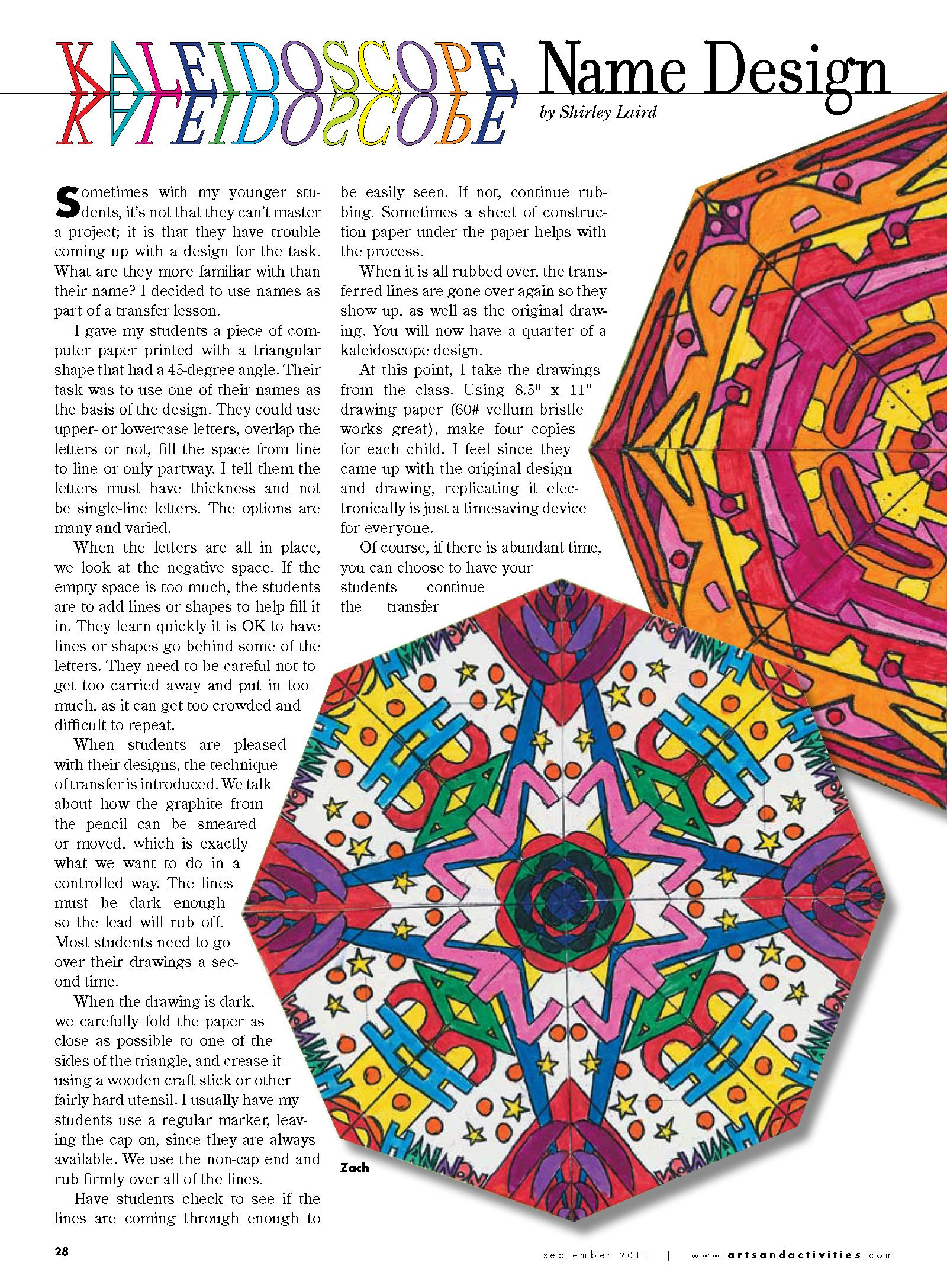 Images About Kaleidoscope