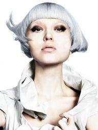 Silver Bob - Hair by Mark Leeson Học viện tóc quốc tế Korigami Hà Nội 0915804875 (www.korigami.vn) ... đào tạo tất cả các lĩnh vực chuyên môn ngành tóc / cắt tóc / ép uốn tóc / tạo kiểu tóc / nhuộm tóc / nối tóc / gội sấy tóc / bới tóc / trang điểm / vẽ móng nghệ thuật ... trình độ từ cơ bản lên nâng cao ... có những lớp học cấp tốc hoặc chuyên sâu từng môn học theo yêu cầu ... BẢO HÀNH TRÁCH NHIỆM 100%