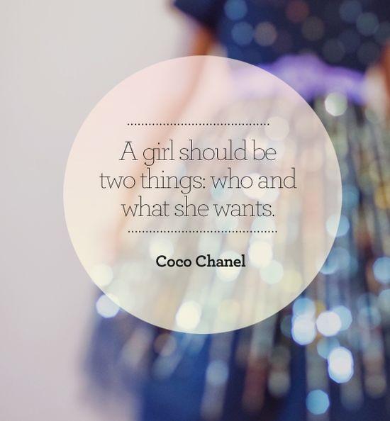 Citaten Coco Chanel : Citaten haaksterretje