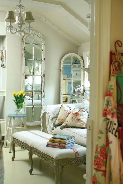 Lovely sitting room
