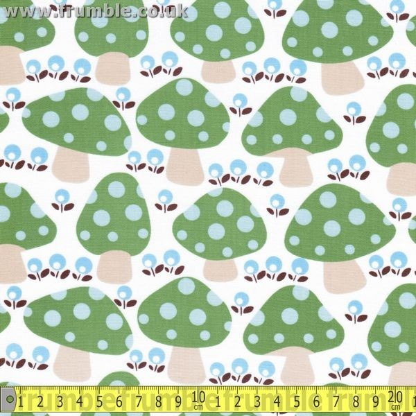 My neighbor totoro patchwork baby blanket obsessive by for Frumble fabrics