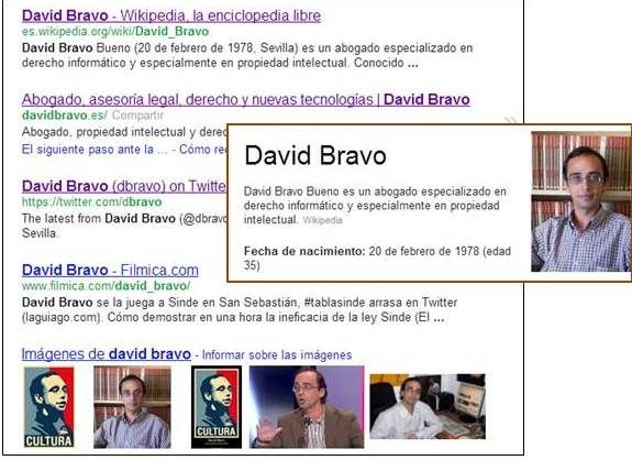 David Bravo Bueno, abogados, redes sociales, marketing online