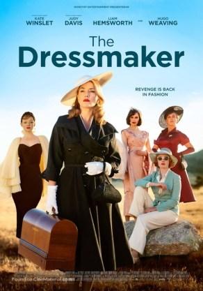 Image result for The Dressmaker