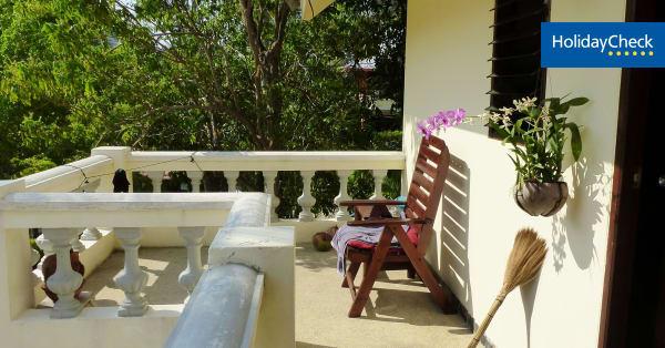Hotel Laguna Beach Club Resort (Ban Saladan ...