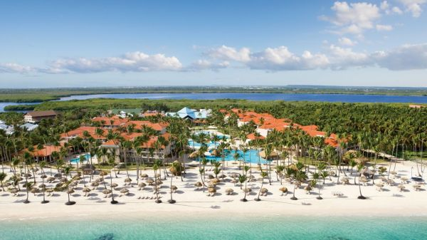 Dreams Palm Beach Punta Cana Punta Cana HolidayCheck