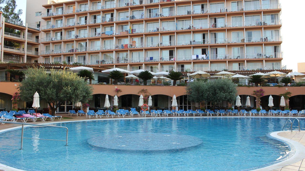 Valentin Park Club Hotel Amp Apartments Peguera