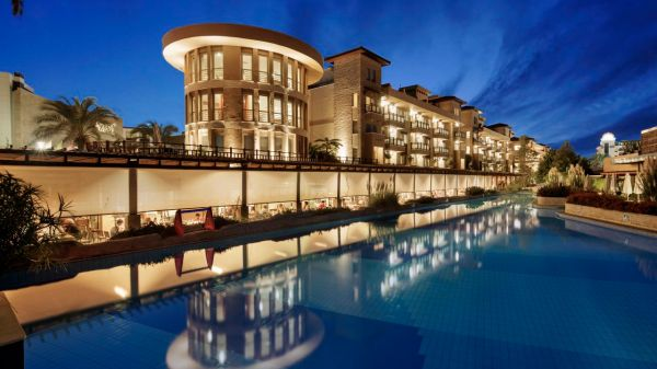 The Xanthe Resort & Spa (Evrenseki) • HolidayCheck ...