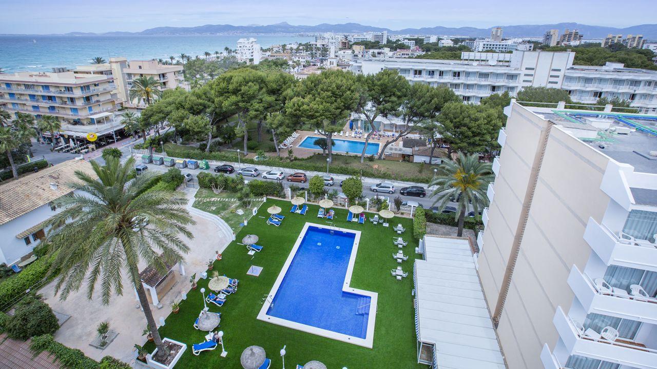 partyurlaub mallorca top partyhotels