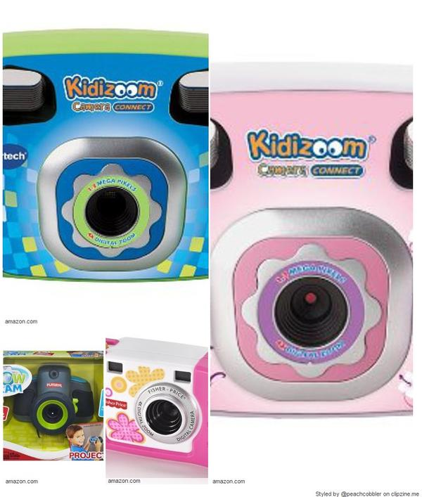 Best Inexpensive Digital Camera For Kids To Take Pictures ...