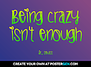 PosterGen: Easily create your own quote posters and much more