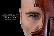 Charlot by Alessandro Quarta