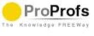 ProProfs (Quiz Maker)