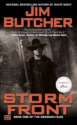 The Dresden Files by Jim Butcher