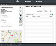 Free, customizable FileMaker Starter Solution: Contact Management, Estimates, Invoicing, Purchasing and More...  for ...