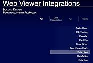Web Viewer Integrations - FileMaker - FileMakerProGurus